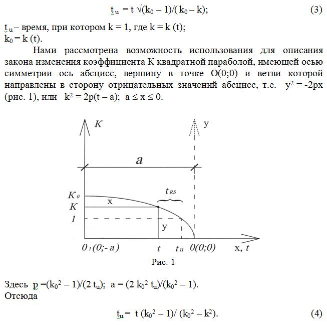 vozmozhnost_ispolzovaniya_dlya_opisaniya_zakona_izmeneniya_koefficienta_k_kvadratnoj_paraboloj