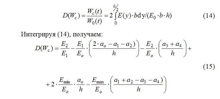 Degradacionnaya_funkciya_zhestkosti_elementa_pryamougolnogo_secheniya_pri_szhatii
