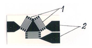 Delta-rozetka