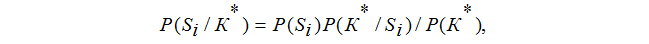 Formula_Bajesa_pri_obsledovanii_po_kompleksu_priznakov