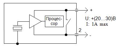 Elektricheskaya_sxema_vibrovyklyuchatelya_SV01
