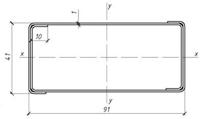 Geometricheskie_razmery_secheniya_obrazcov_serii_SB-200